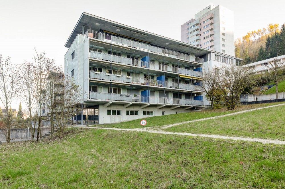 Brüggli - Stockmattstrasse 87, Baden