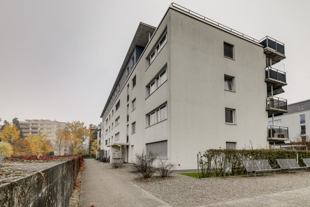 Jura - Hardstrasse 38c, Wettingen