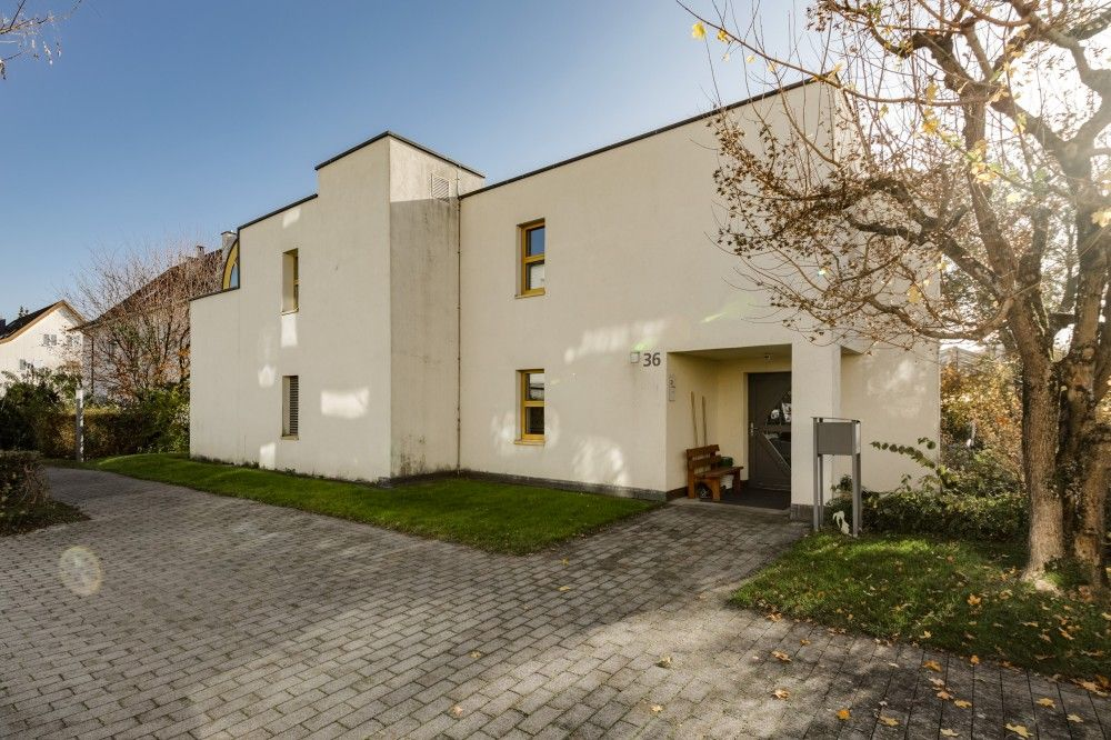 Stöckli - St. Bernhardstrasse 36, Wettingen