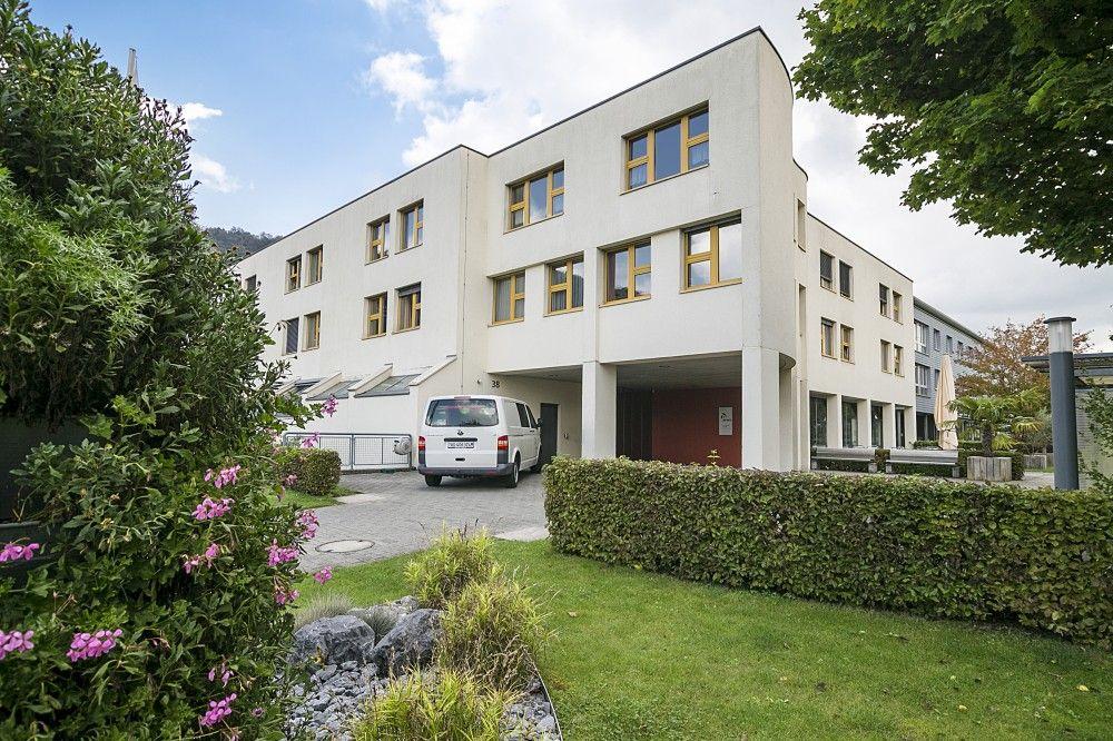 Wohnheim - St. Bernhardstrasse 38, Wettingen