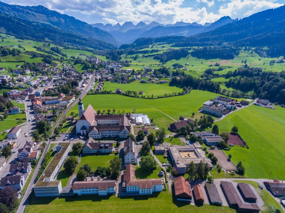 Neu St. Johann