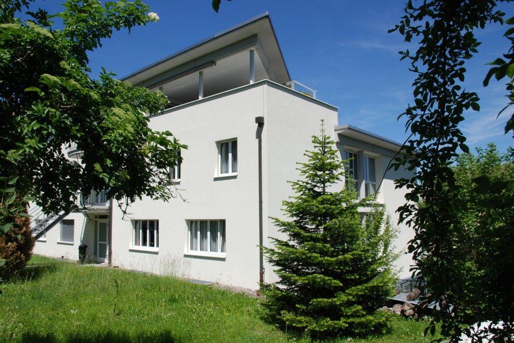 Vollbetreute Wohnplätze - Verschiedene Wohnhäuser mit Wohngemeinschaften