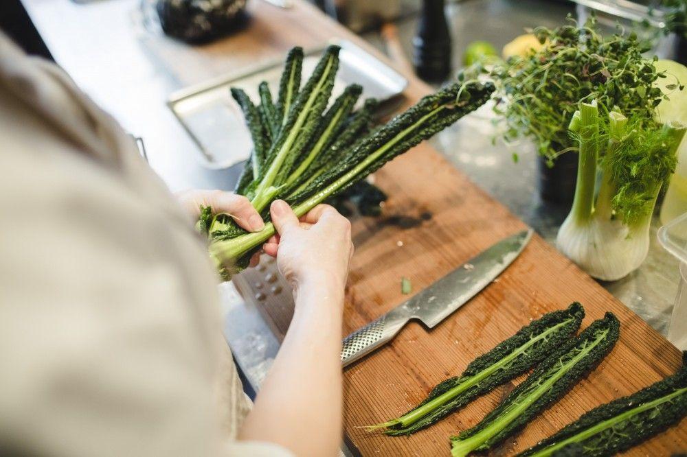 BSB Gastroservice - Küche 50 % - 100 %