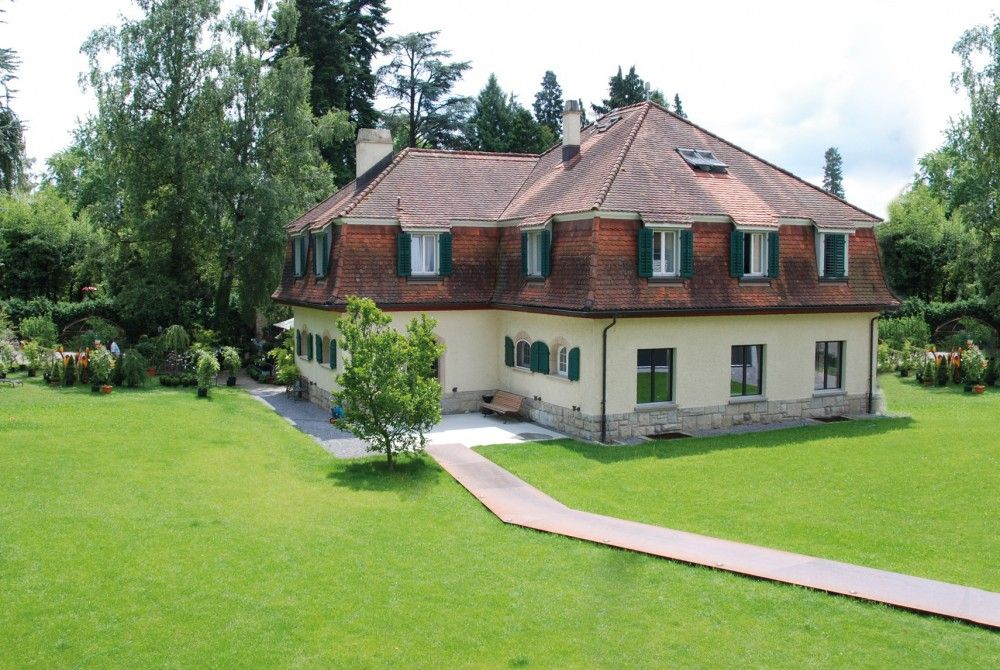 Stiftung Gärtnerhaus