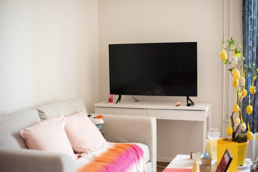 Beispiel wg Zimmer