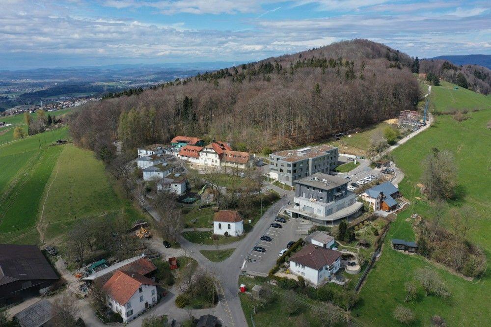 Erholungsgebiet Hasenberg