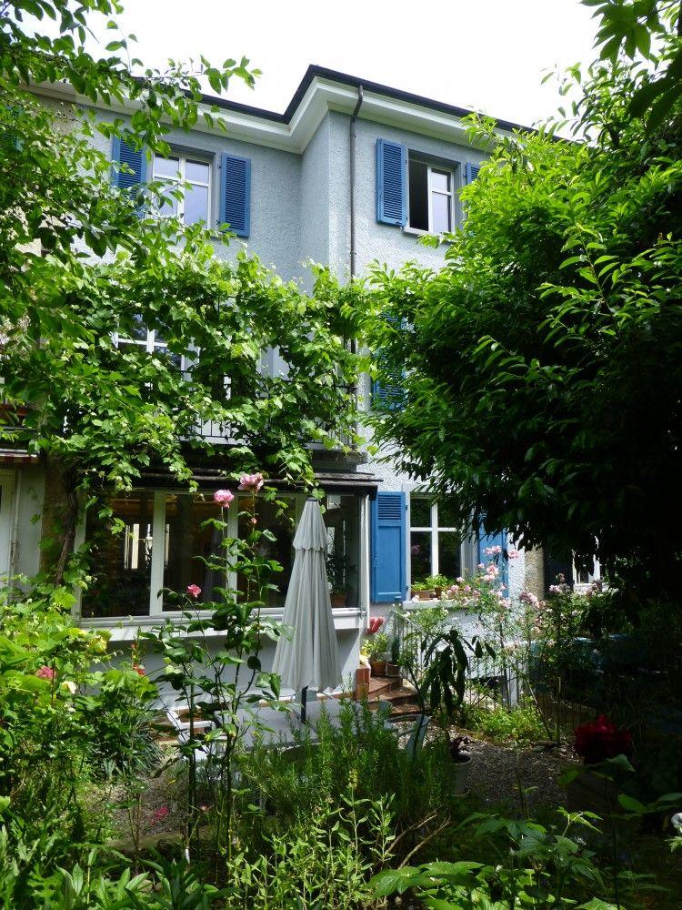 Wohnschule Basel