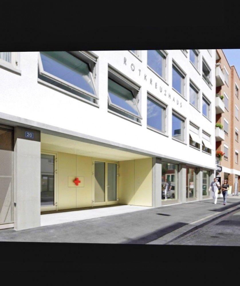 Verkaufsperson im Rotkreuzladen Gundeli 35 %