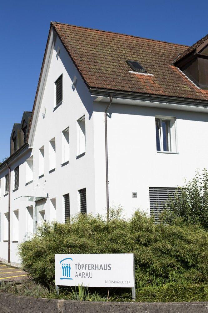 Angepasste Arbeitsplätze Aarau