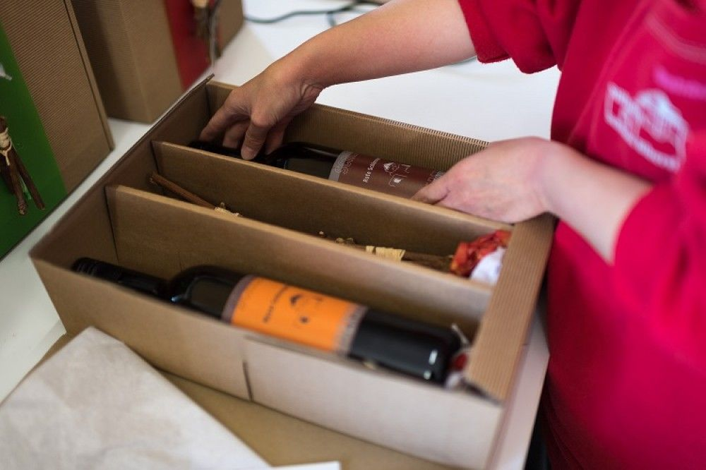GAP Mitarbeiterin/Mitarbeiter Weinbau