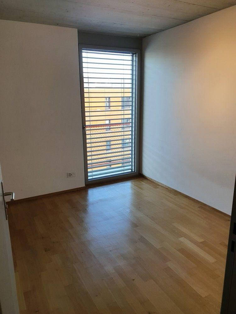 Integratives Wohnen Am Wasser 1 in 8600 Dübendorf