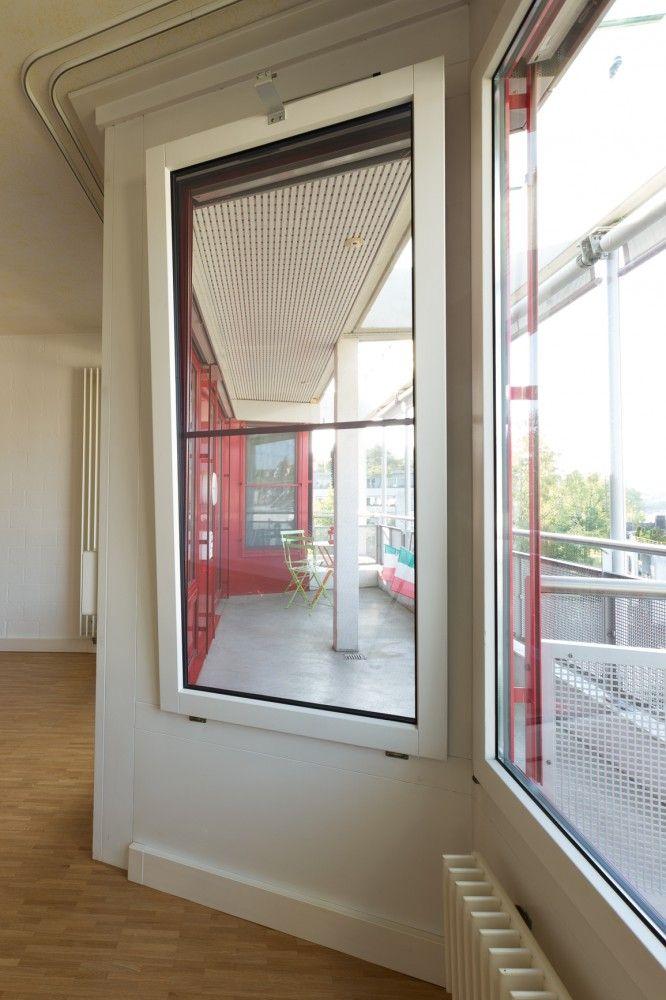Balkon Studio
