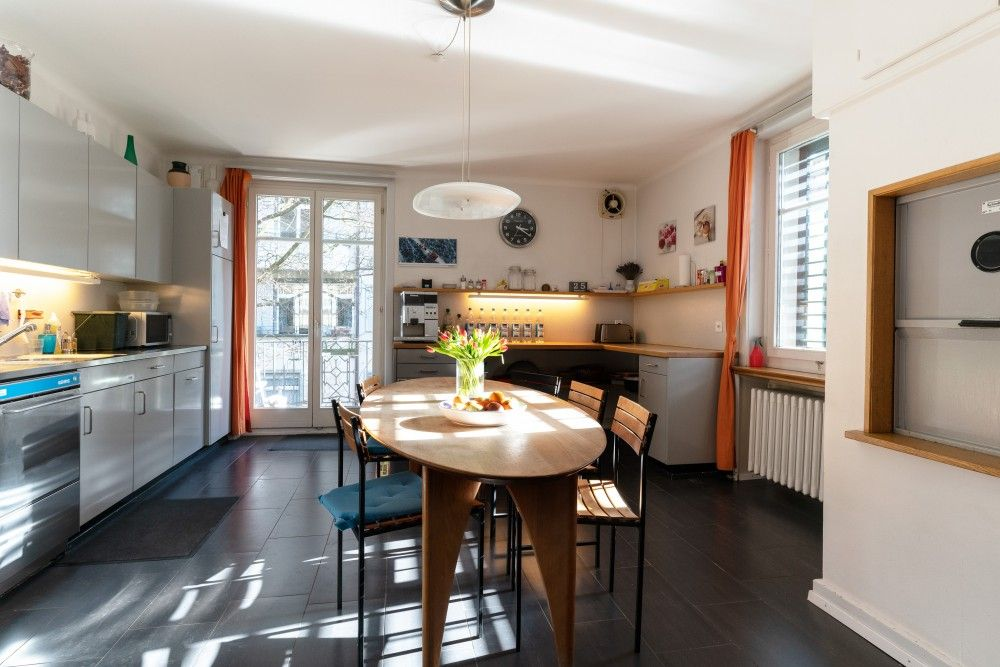 Wohnhaus Sempacherhof