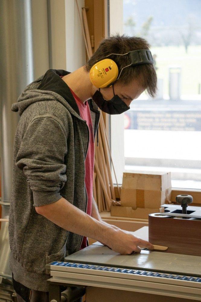 Holzwerkstatt Movero