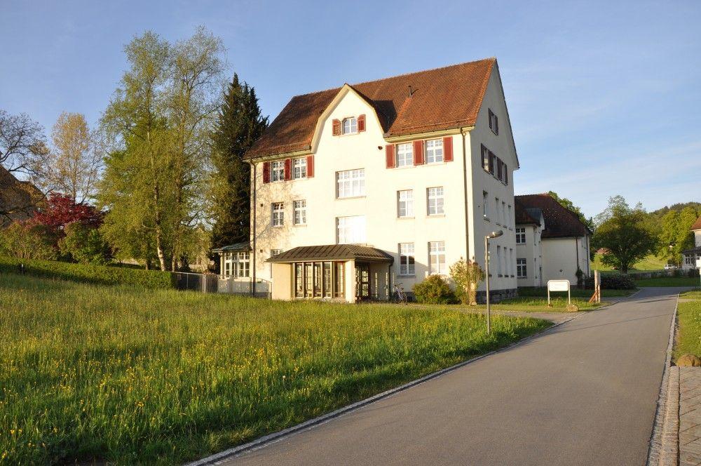 Psychiatrisches Zentrum (Wohnheim Krombach)
