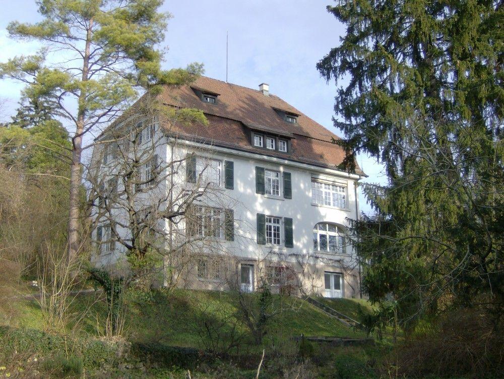 Wohnhaus Vulpùn