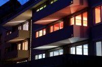 Förderraum: Hotel DOM