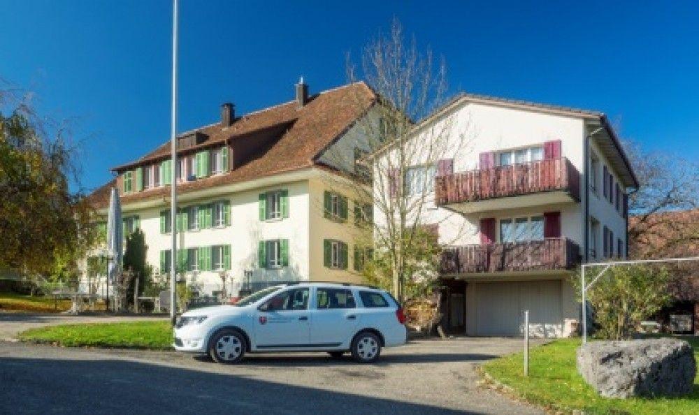 Bürgerheim Menziken