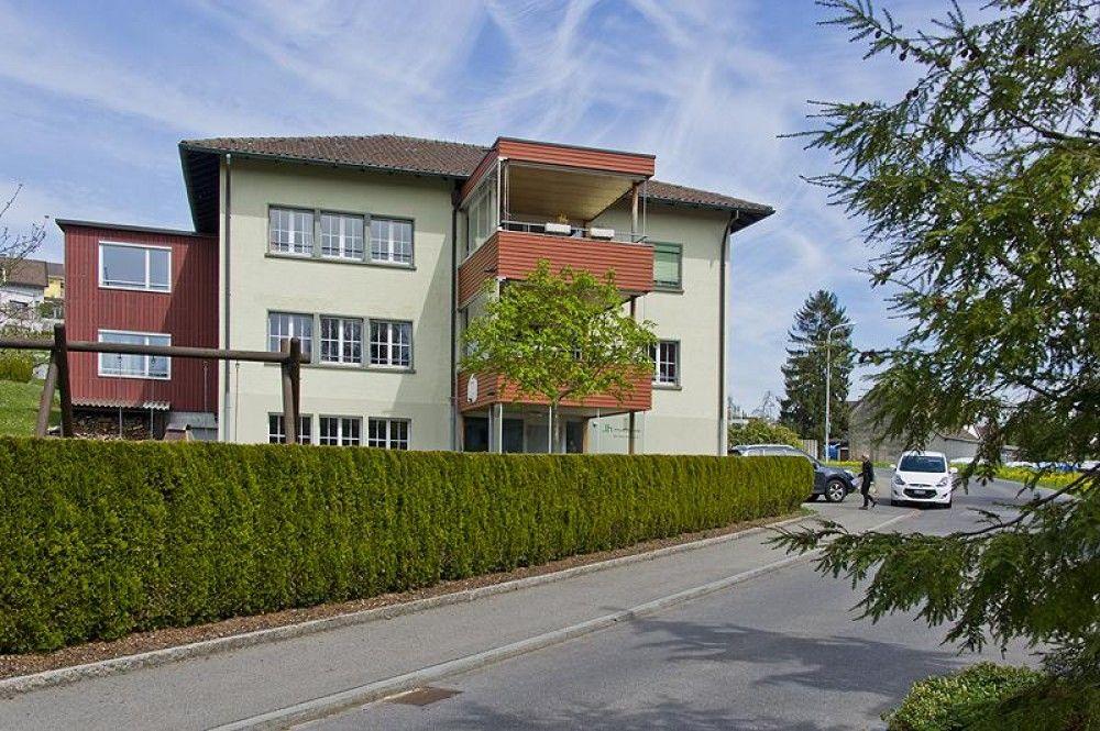 Wohnhaus Holeweg