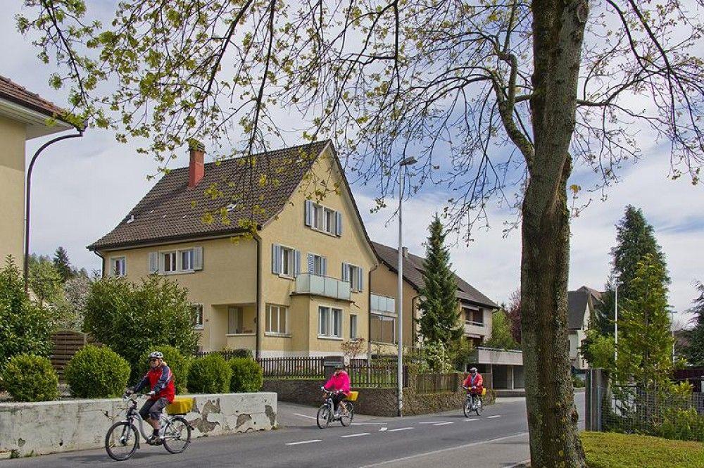 Wohnhaus Linde