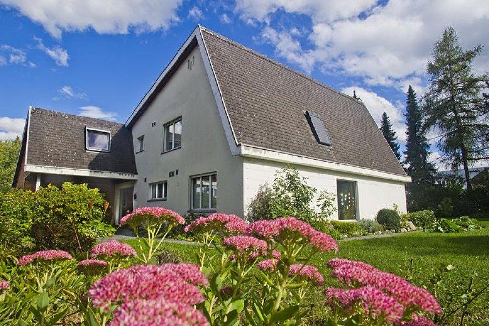 Wohnhaus Unterdorf