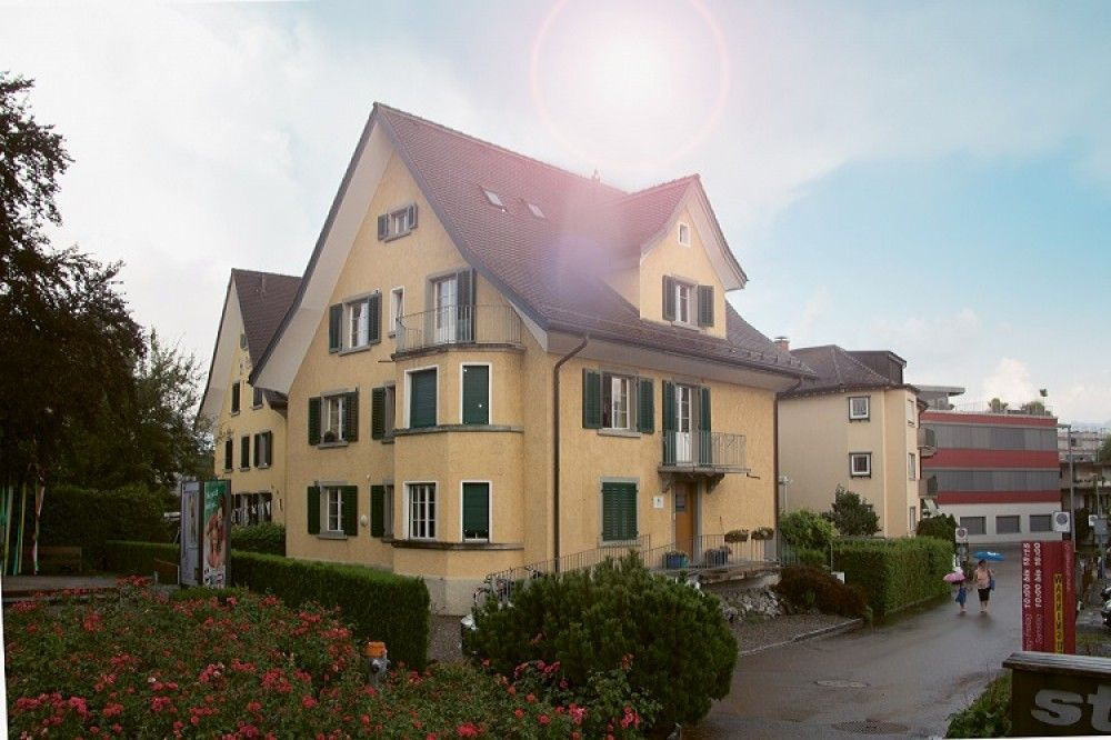Betreutes Wohnen in Rapperswil