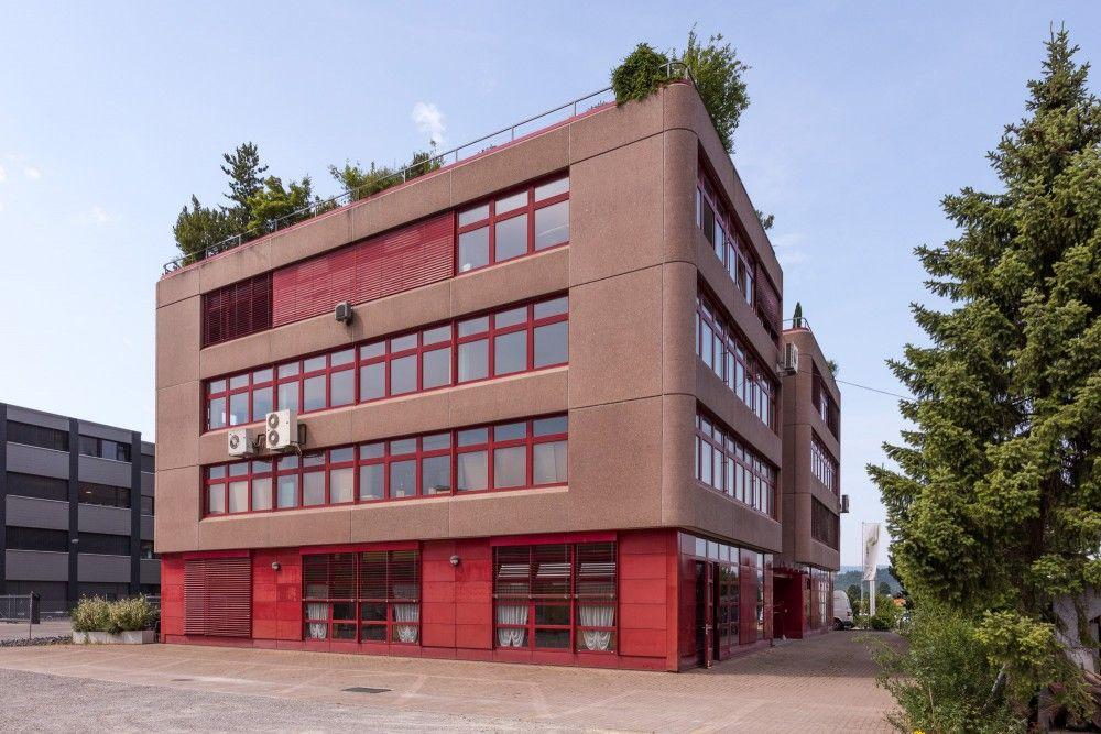 Oberentfelden (Alte Luzernstrasse, Lerchenweg, Industriestrasse)