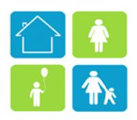 Betreutes Wohnen für Mütter und ihre Kinder, Schwangere und Frauen