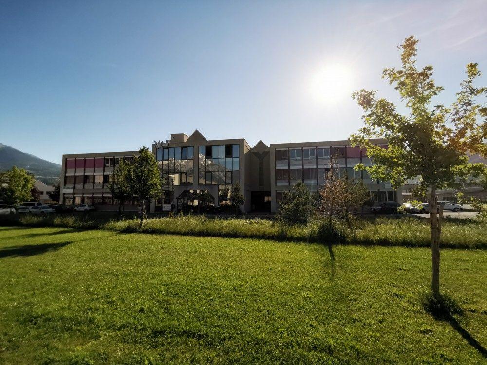 Fondation Foyers-Ateliers St-Hubert