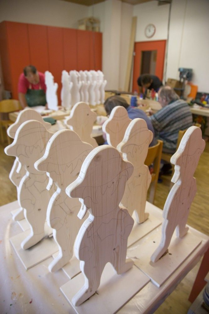 Stiftung St. Josef, Oberwalliser Alters-, Pflege- und Behindertenheim