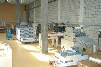 Buchbinderei Bereich Industrie