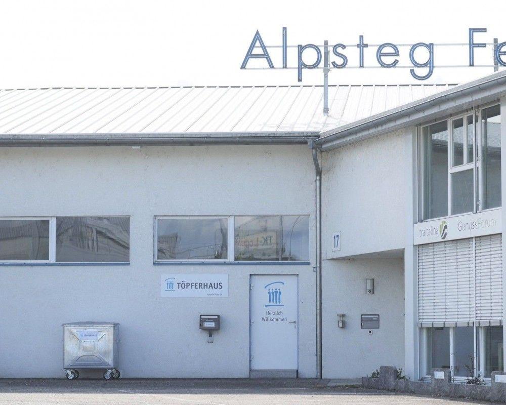 Stiftung Töpferhaus