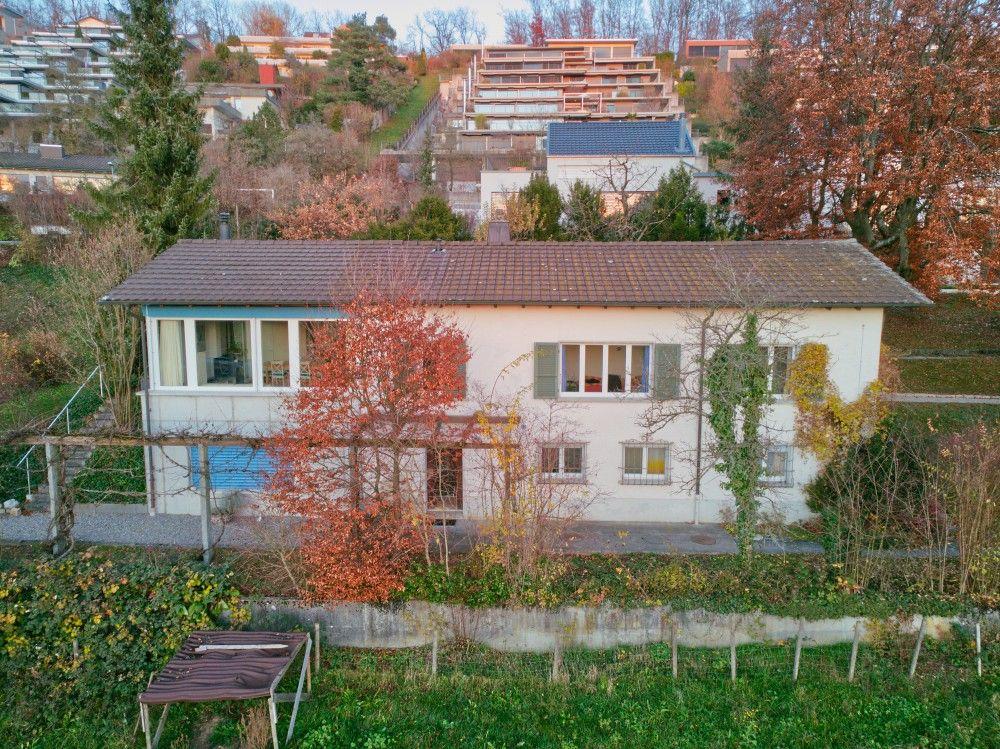 Wohnplatz in 5er-Wohngruppe