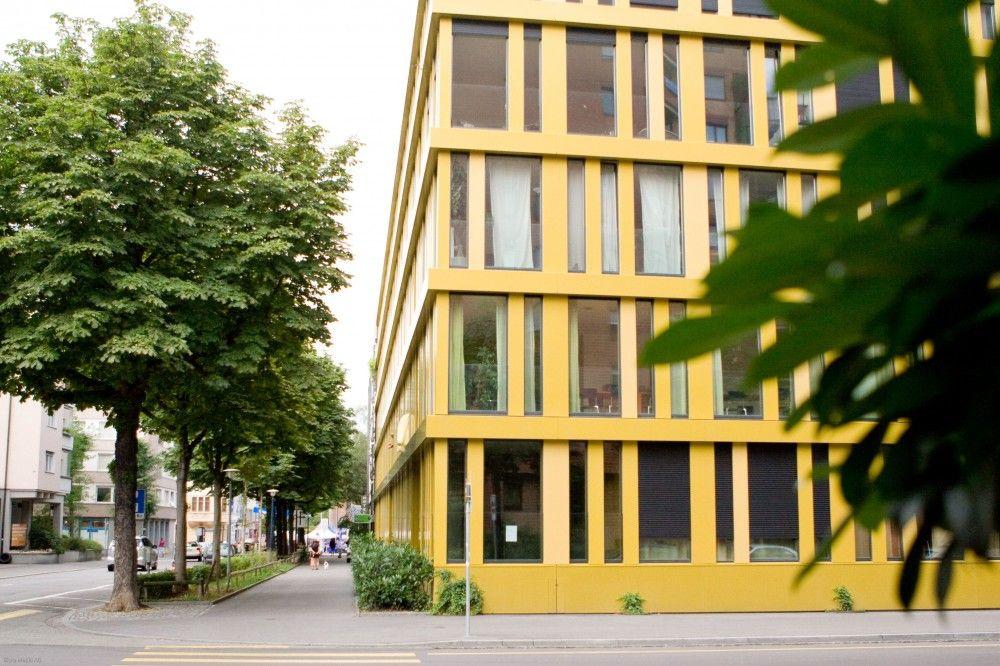 BSB Wohnhaus Claragraben - Hauswirtschaft und Verpflegung 80 %