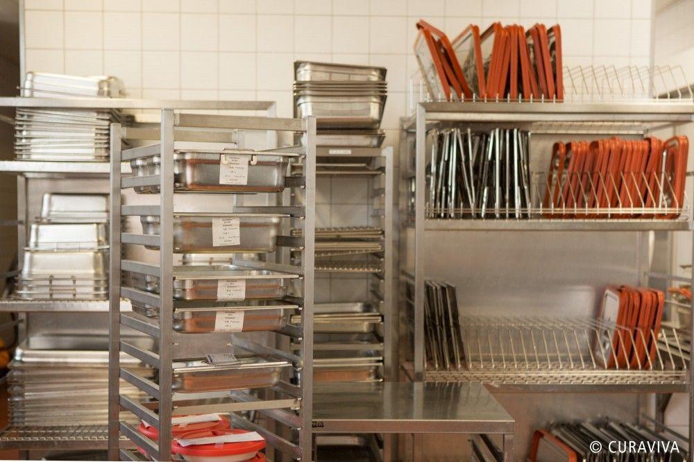 Mitarbeiter/in Küche 80-100%