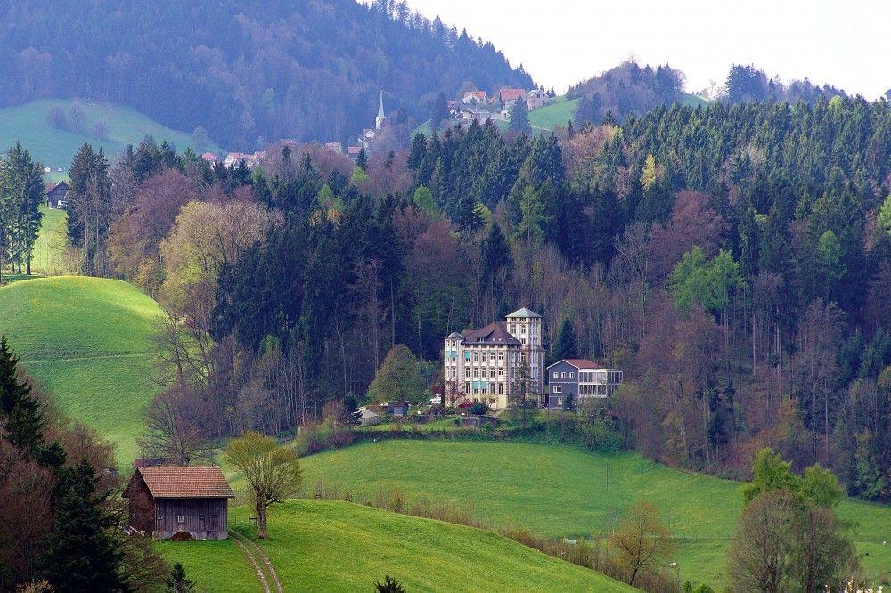 Wohnplatz