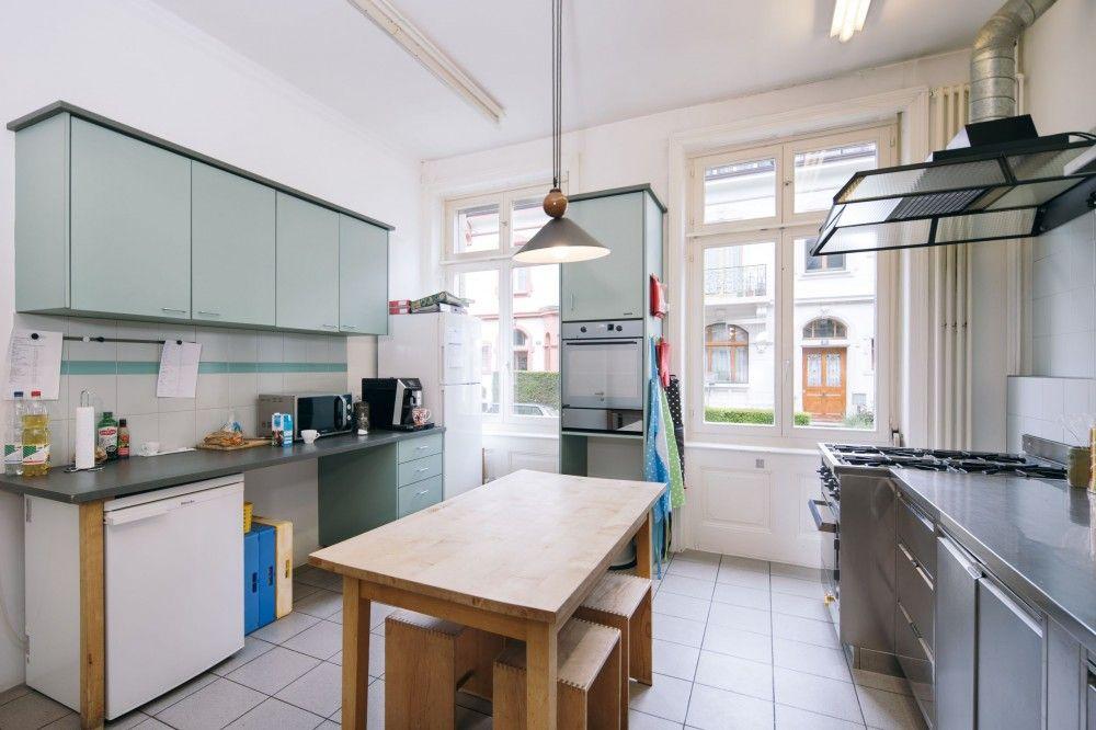 Wohnhaus Sonnenweg
