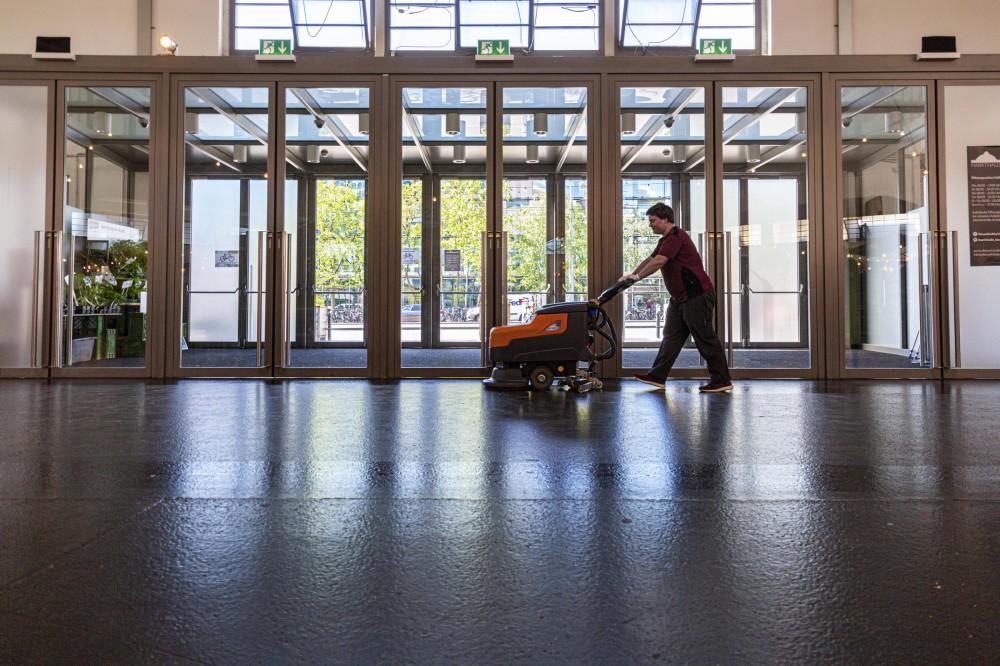 BSB Facility Services - Reinigung 20 %