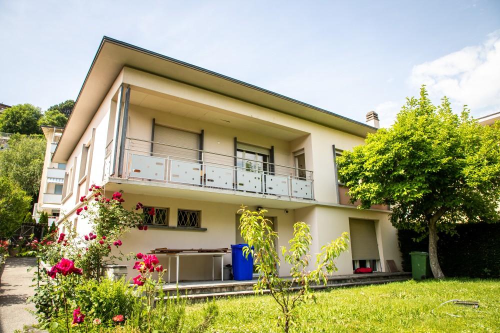 Fondation Chez Paou